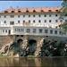 Hébergement à la République Tchèque