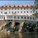 Hôtels à la République Tchèque